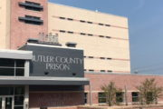 Butler Co. Prison To Start Treating Incoming Inmates To Help Prevent Spread Of Infections
