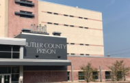 Man Sentenced For Bringing Synthetic Marijuana Into Butler Co. Prison