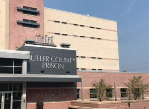 Butler Co. Prison Officials To Look At Mail Policy Following Substance Illness