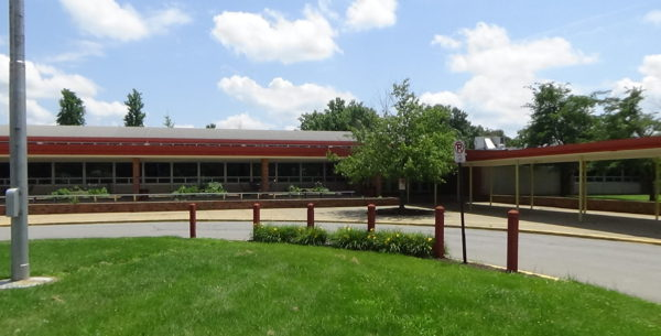 BASD To Replace Sr. High Roof
