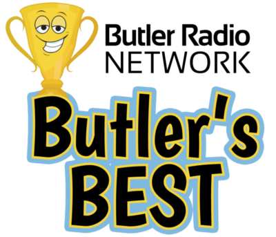 E-Mail Not Connected To Butler Radio's 'Butler's Best' Campaign