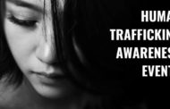 Human Trafficking Seminars Scheduled