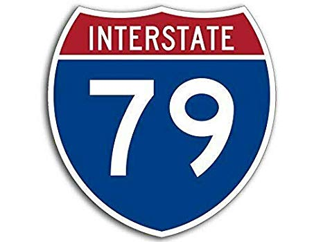 I-79 Crash Delays Morning Commute