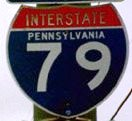 Butler County I-79 Restrictions Coming Thursday; Other PennDOT Projects