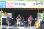 Band Jam Music Fest Highlights Local Artists