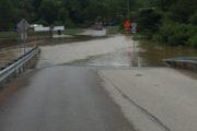 Flash Flood Warning For West Central Butler Co.