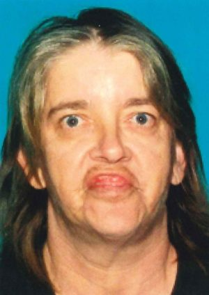 Help Requested In Search For Missing & Endangered Woman