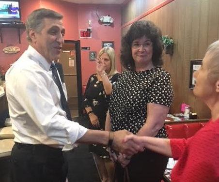2018 Pa. Primary: It's Wagner Vs. Wolf In Gov. Race; Barletta Vs. Casey For U.S. Senator
