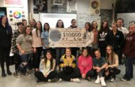 Seneca Valley Art Students Place As Runners-up In National Contest