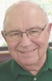 Former SRU President Dies
