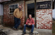 'American Pickers' Back Filming In Pa.