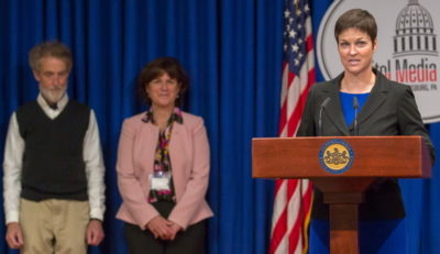 State Highlights Resources, Services During Autism Awareness Month