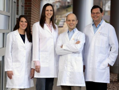 Butler Health System Adds Providers
