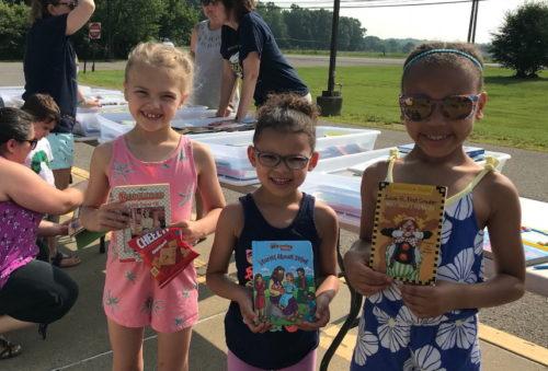 Butler 'BookStop' Makes Final Summer Run