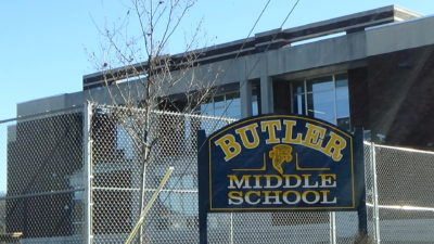Butler Middle School To Help Fight Hunger Through