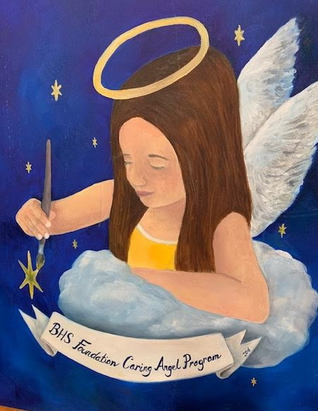 Annual Caring Angel Basket Auction Benefits Local Children, Families