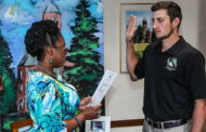 Gov. Appoints New SRU Student Trustee