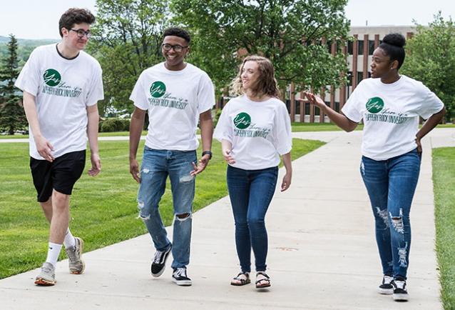Yes, SRU, You Can Purchase The Dr. Phil-Inspired Shirt
