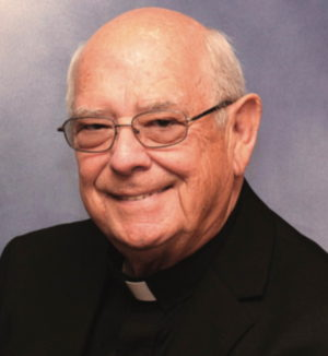 Butler Co. Priest Placed On Administrative Leave