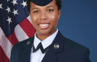 Recent SRU Grad Completes Air Force Training