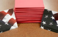 Flag Day Project: Butler Co. Veterans Presented With Unique Cards