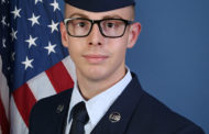 Local Man Graduates From Air Force Training