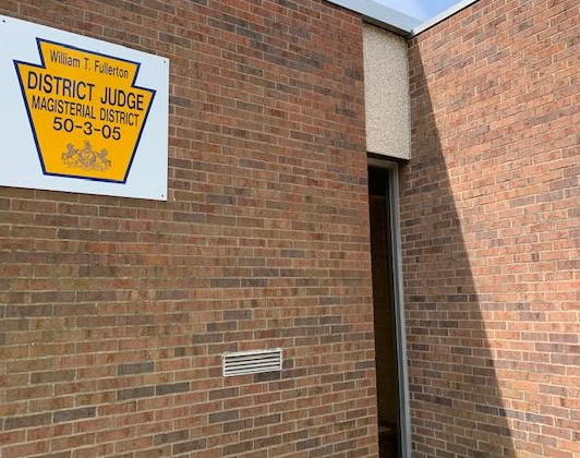Bullet-Proof Windows Will Be Installed At All Butler Co. Magistrate Offices