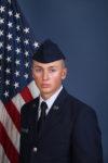 Local Graduates Complete Air Force Training Program