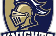 Knoch Girls' Volleyball Wins Third Straight Title