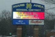 Mars High School Student Accused Of Making Threats