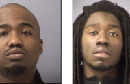 Men Arrested After Drugs Found During Traffic Stop On Route 8