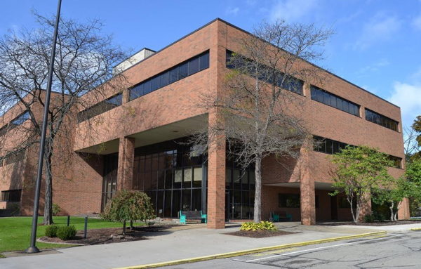 GCC Buys Former USIS Building