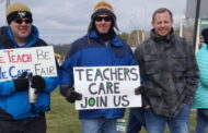 South Butler Strike Continues; Return Date Set