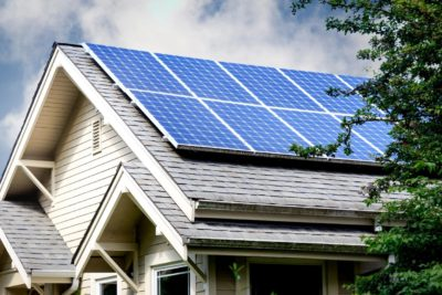 Group Will Meet With Those Interested In Solar Panels