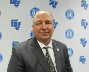 SV Hires New Grounds Director