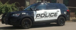 Grant To Foster Easier Information Sharing Between Police Departments