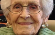 Local Business Owner Dies At 100