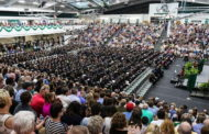SRU Winter Commencement This Saturday