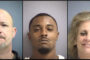 Charges Filed Following Downtown Drug Bust