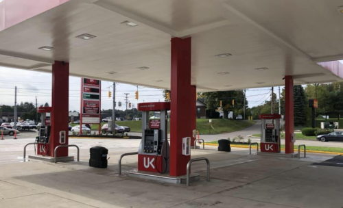 AAA: Gas Prices Drop For The First Time In Three Weeks