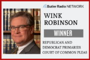 Robinson Wins Both Republican, Democratic Nominations